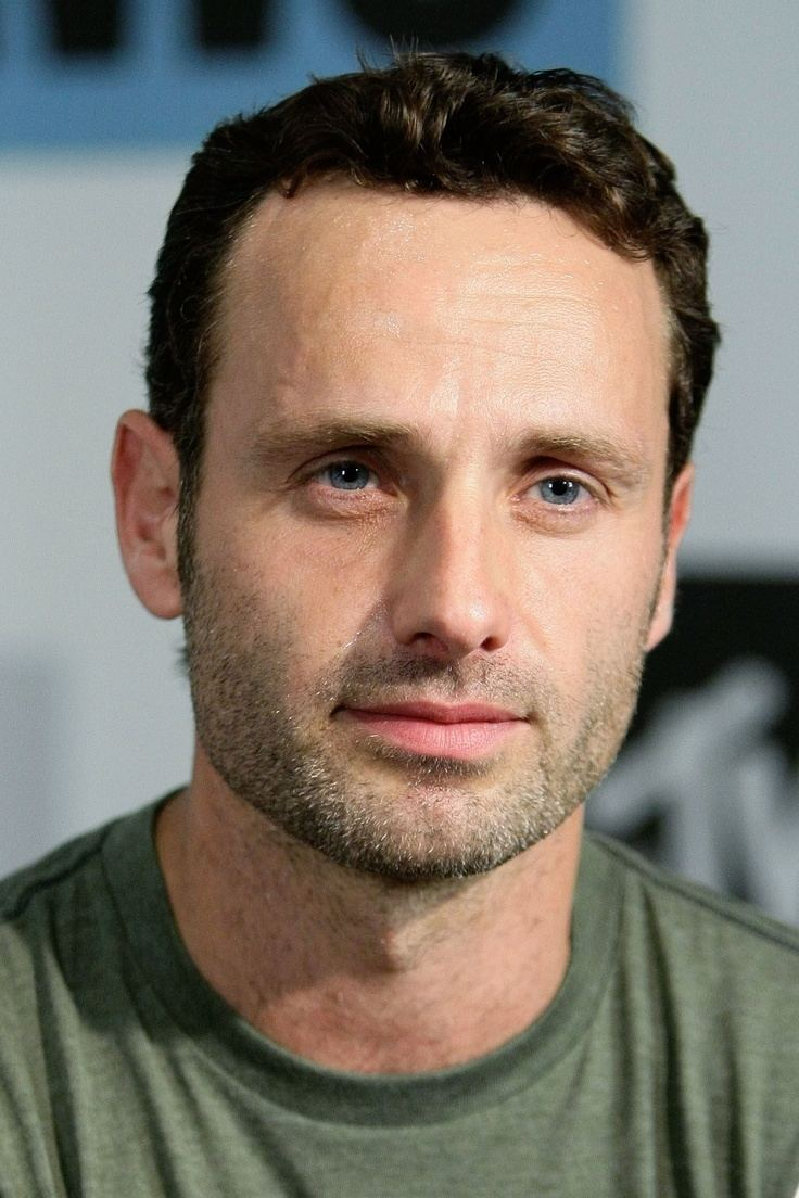 Andrew Lincoln Andrew Lincoln with images 16gcain Storify