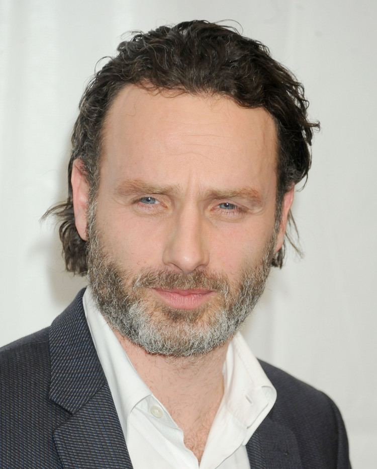 Andrew Lincoln Andrew Lincoln Page 34 The Spoiling Dead Fans