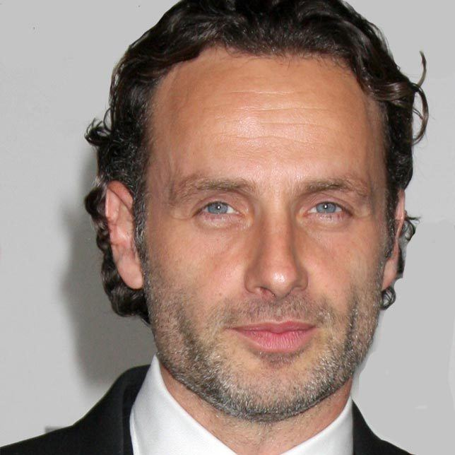 Andrew Lincoln 5 Juicy Questions ForAndrew Lincoln Women39s Health