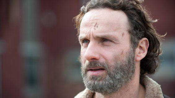 Andrew Lincoln How Spoiler Could Return In Star Wars Episode VIII