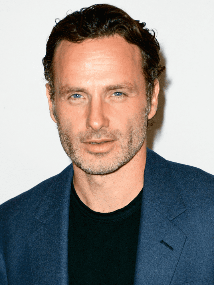Andrew Lincoln Andrew Lincoln Actor Director TVGuidecom
