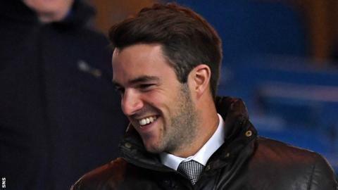 Andrew Little (footballer) Andrew Little Former Rangers player targets Scottish football