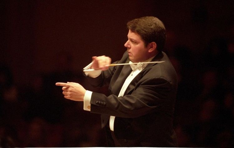 Andrew Litton Andrew Litton conducts allRussian program with the