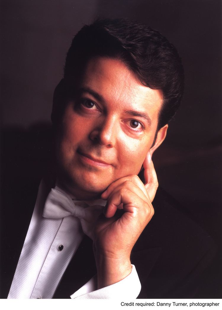 Andrew Litton Andrew Litton Biography Conductor Maestro Music