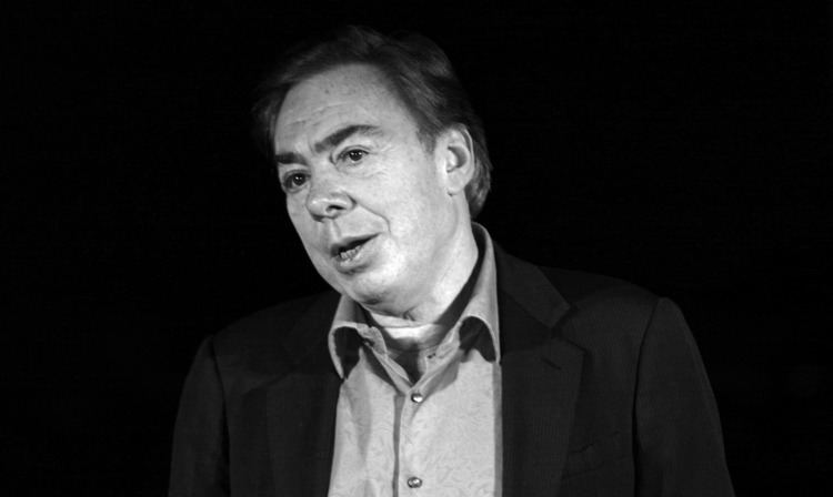 Andrew Lloyd Webber Andrew Lloyd Webber Wikipedia the free encyclopedia