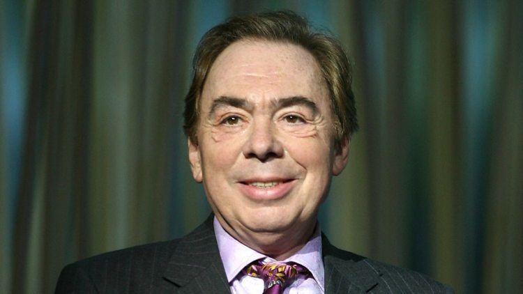 Andrew Lloyd Webber Andrew Lloyd Webber Concerts Biography News BBC Music