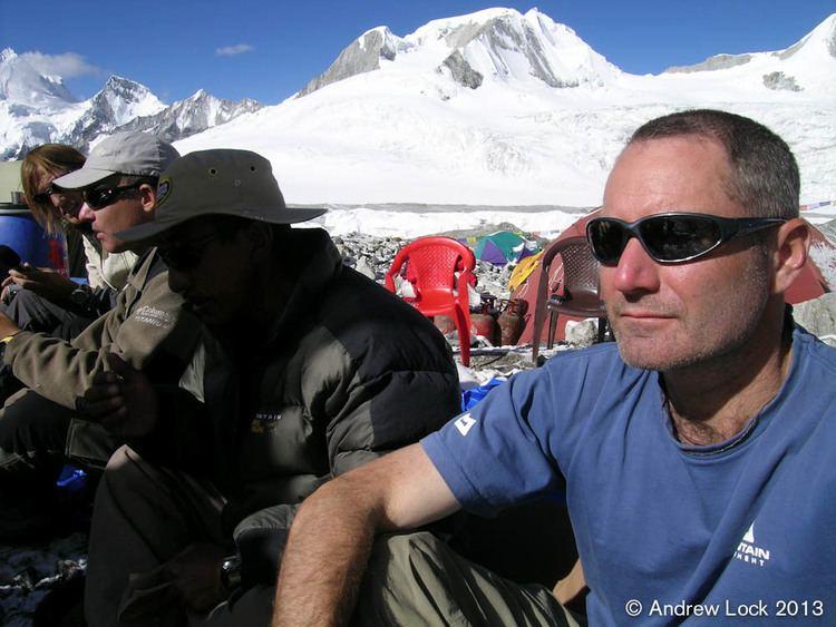 Andrew Lock Profile Andrew Lock