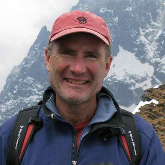 Andrew Lock Kobold Expedition Tools Andrew Lock