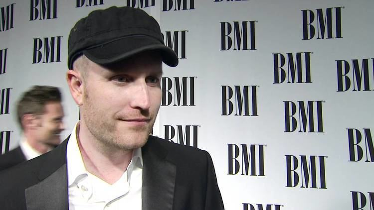 Andrew Lockington Andrew Lockington Interviewed at the 2012 BMI FilmTV
