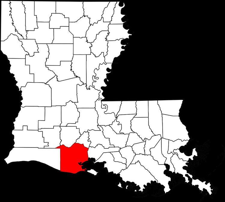 Andrew, Louisiana