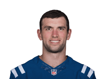 Andrew Luck Andrew Luck Stats News Videos Highlights Pictures Bio