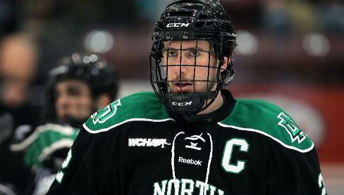 Andrew MacWilliam Leafs Sign Andrew MacWilliam Toronto Maple Leafs News