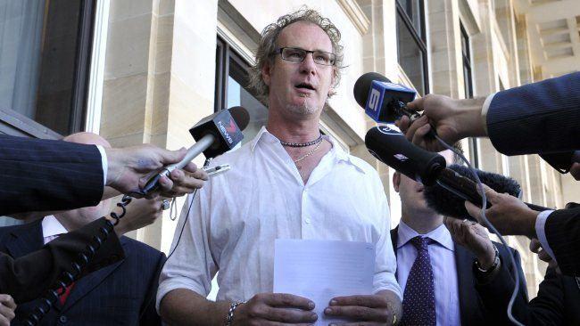 Andrew Mallard Andrew Mallard loses licence over hoon conviction Perth Now