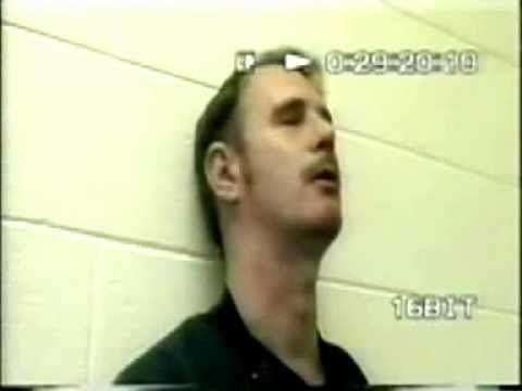 Andrew Mallard Prison Hypnosis Andrew Mallard Regression wrongly convicted
