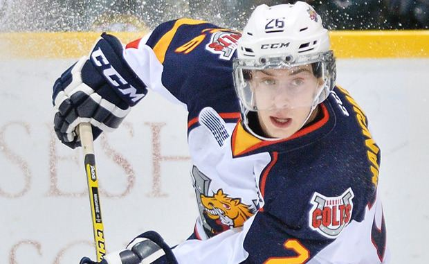 Andrew Mangiapane What Scouts Say Andrew Mangiapane Calgary Flames