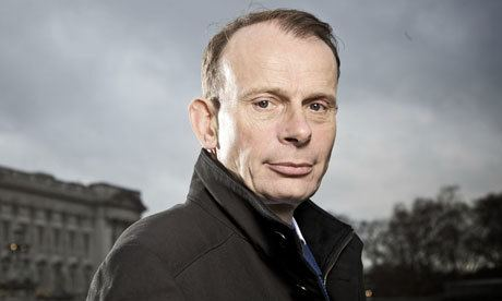 Andrew Marr Andrew Marr leaves hospital nearly two months after