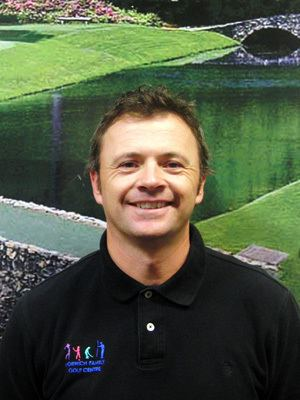 Andrew Marshall (golfer) Andrew Marshall Bawburgh Golf Club