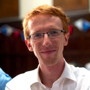 Andrew Martin (computer scientist) Department of Computer Science Andrew Martin