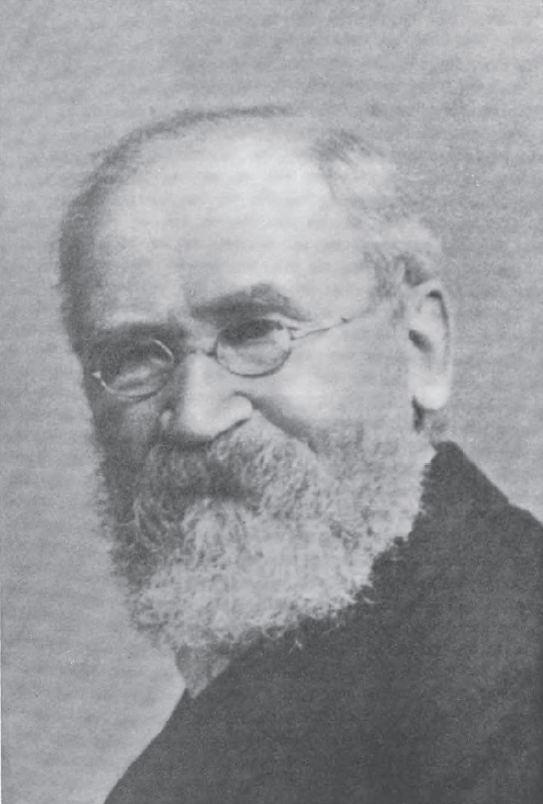 Andrew Martin Fairbairn