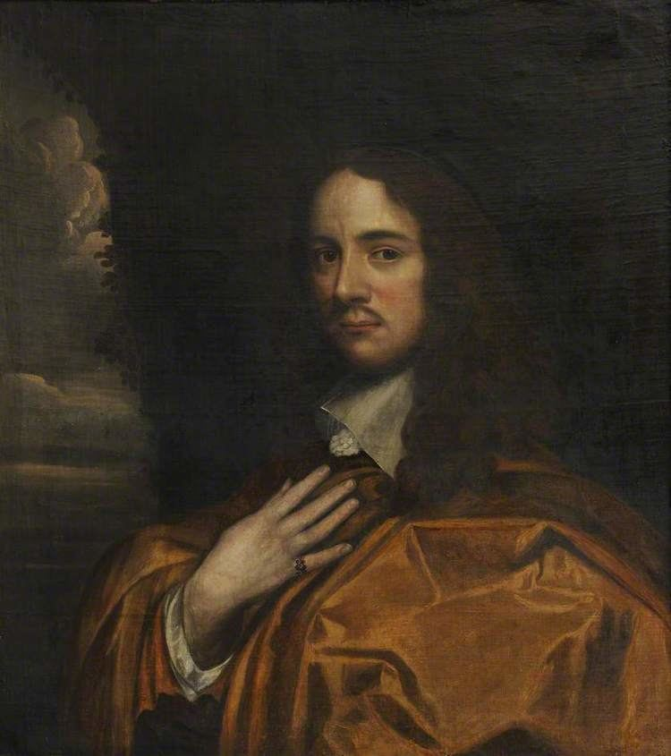 Andrew Marvell List of works by Andrew Marvell Wikipedia