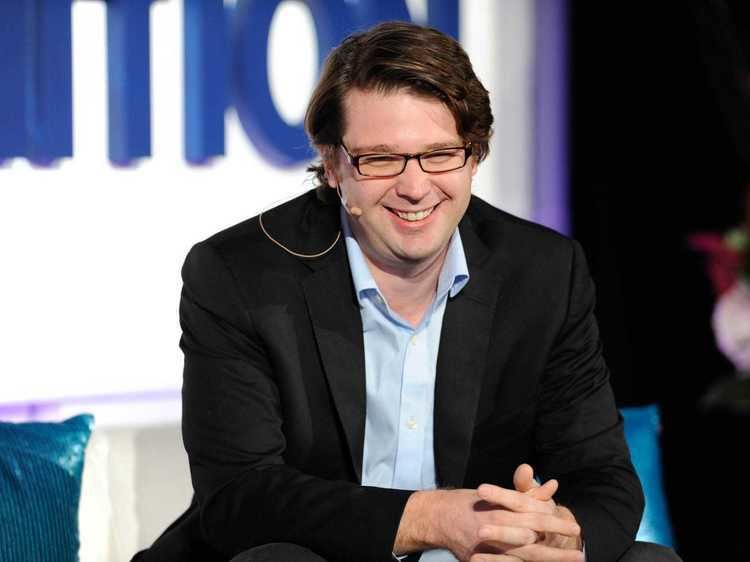 Andrew Mason Groupon CEO Andrew Mason Keeps His Job Business Insider