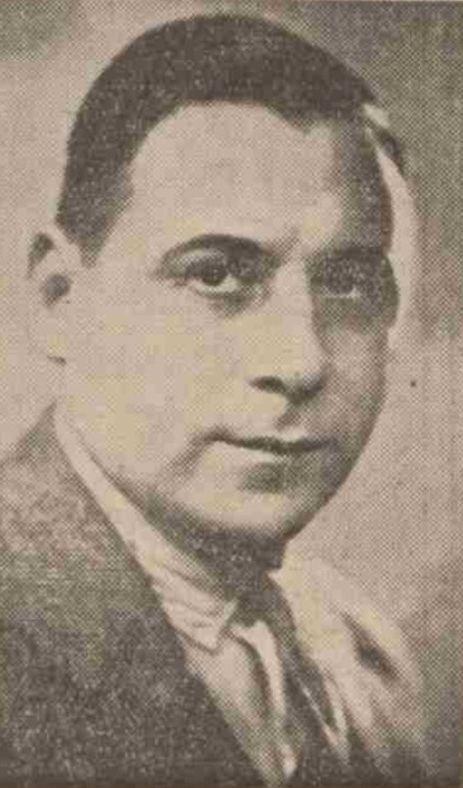 Andrew Mazzei