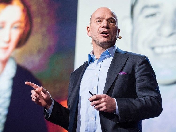 Andrew McAfee Andrew McAfee What will future jobs look like TED Talk
