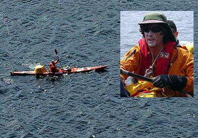 Andrew McAuley Oceans News ExplorersWeb Andrew McAuley last images