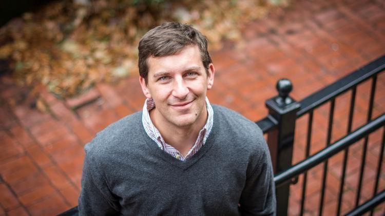 Andrew McCollum Facebook39s Andrew McCollum has big plans for Cambridge TV
