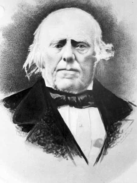Andrew McDermot Memorable Manitobans Andrew McDermot 17901881