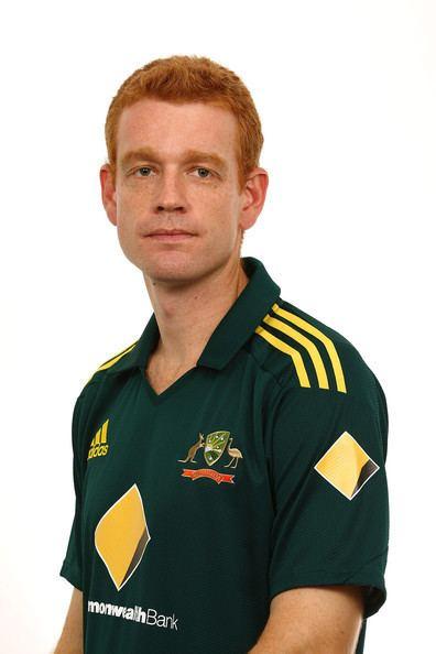 Andrew McDonald (cricketer) Andrew McDonald Pictures Australian One Day