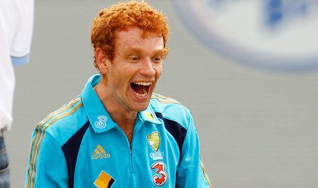 Andrew McDonald (cricketer) Andrew McDonald Image Images99com