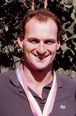 Andrew McDonald (water polo) Andrew McDonald vannpolospiller Wikipedia