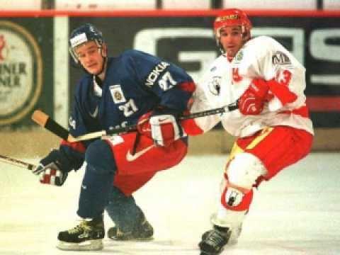 Andrew McKim NHL DEL Andrew McKim YouTube