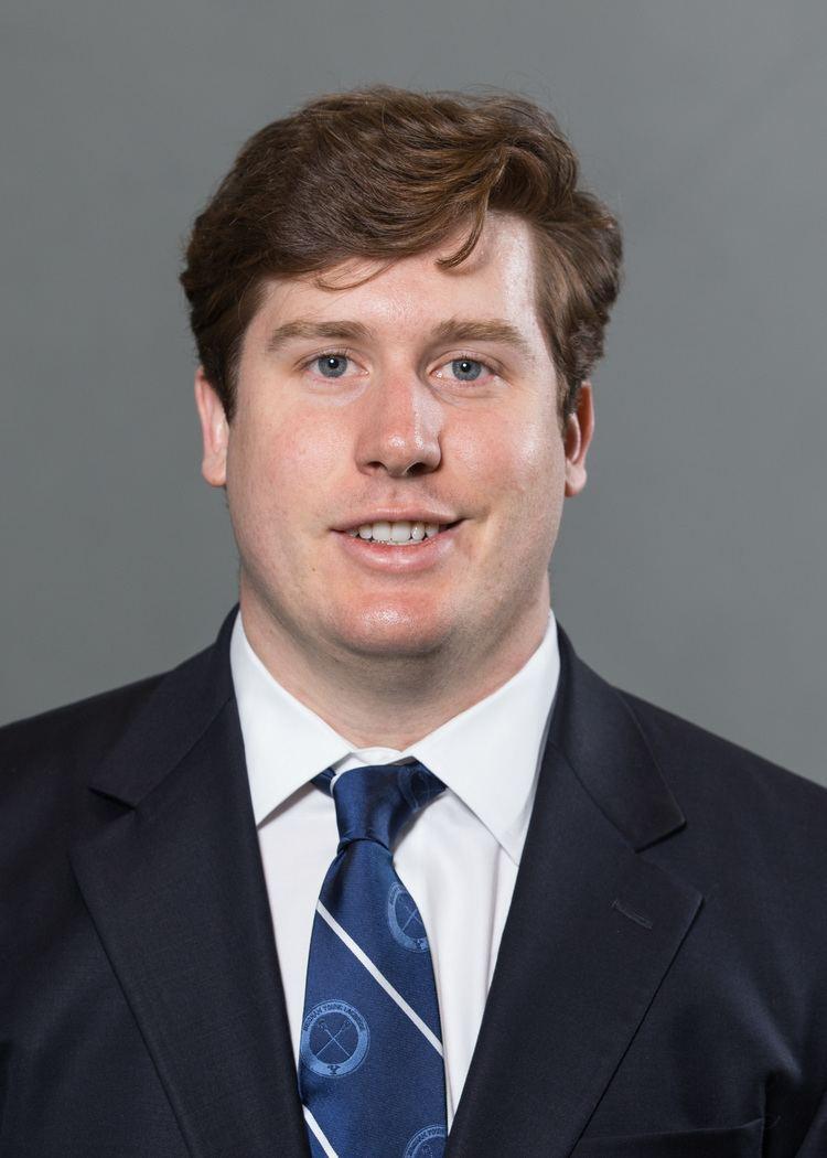 Andrew McKinley Andrew McKinley BYU Mens Lacrosse