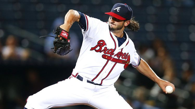 Andrew McKirahan Braves39 Andrew McKirahan suspended for violating MLB drug