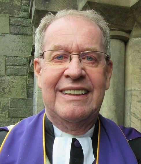 Andrew McLellan Very Rev Dr Andrew McLellan
