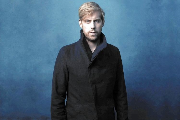 Andrew McMahon Singer Andrew McMahon39s future is In The Wilderness for