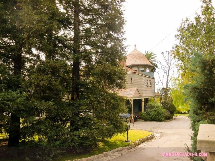Andrew McNally House The Andrew McNally House from Kingdom Come IAMNOTASTALKER