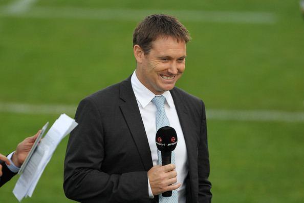 Andrew Mehrtens Andrew Mehrtens Pictures Super Rugby Rd 2 Crusaders v