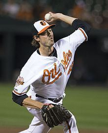 Andrew Miller (baseball) Andrew Miller baseball Wikipedia the free encyclopedia
