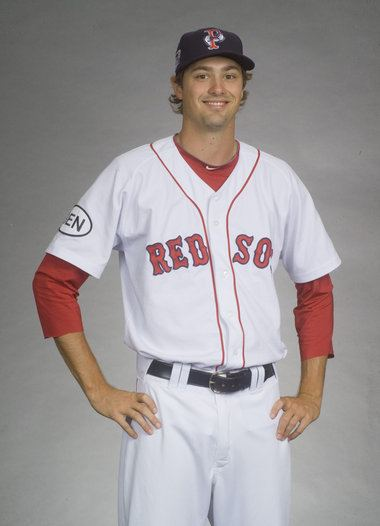 Andrew Miller (baseball) Andrew Miller is trying to work his way into the Red Sox