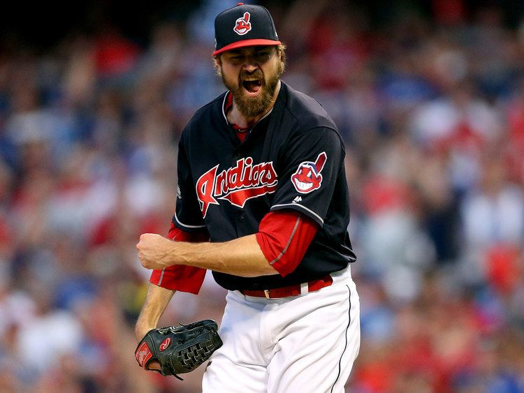 Andrew Miller (engraver) Andrew Miller Indians reliever dominating MLB playoffs SIcom