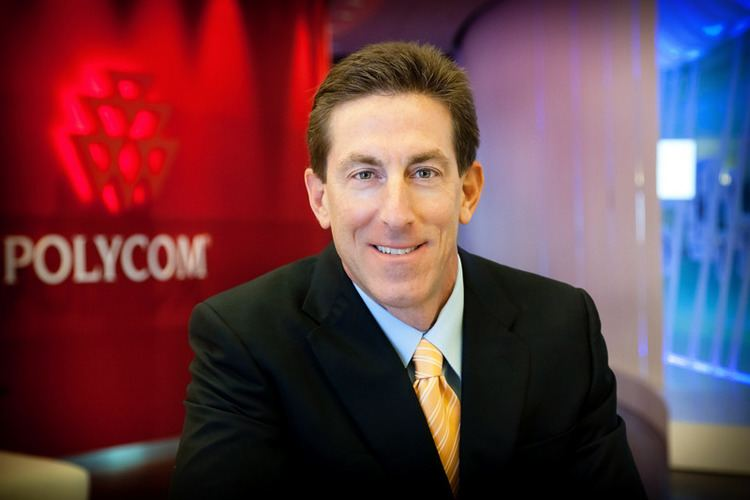 Andrew Miller (executive) Andrew Miller President Chief Executive Officer Polycom Inc