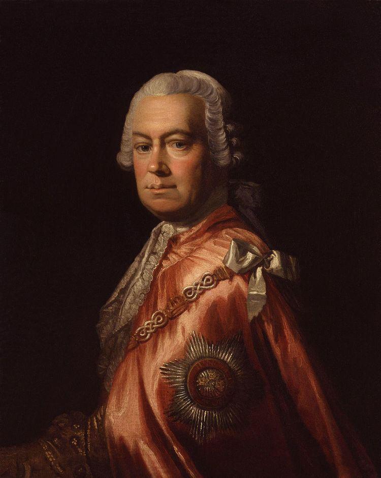 Andrew Mitchell (diplomat)