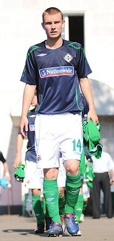 Andrew Mitchell (footballer, born 1992)