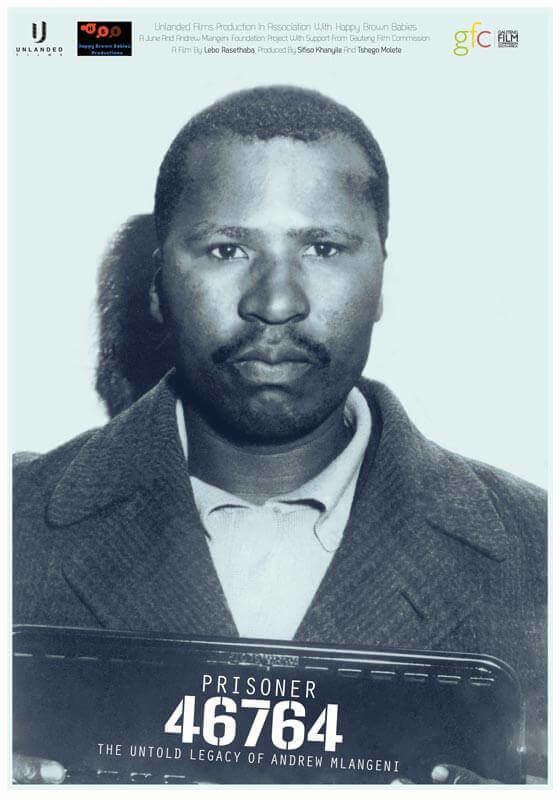 Andrew Mlangeni prisonerposterjpg