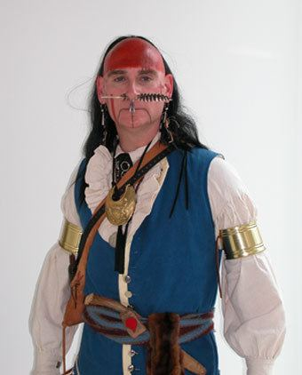 Andrew Montour Andrew Montour French and Indian War