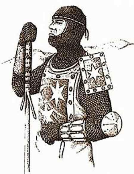 Andrew Moray scottishwarriors 5 scottish wars of independence
