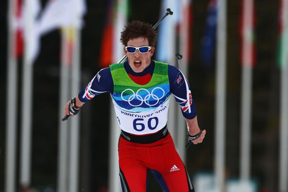 Andrew Musgrave Andrew Musgrave Photos CrossCountry Skiing Day 4 Zimbio